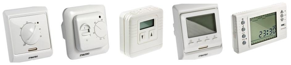фото терморегуляторы