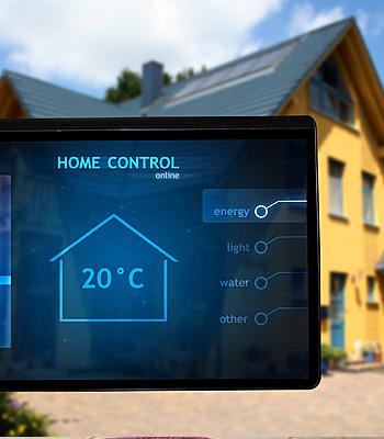 Иконка цифровые терморегуляторы