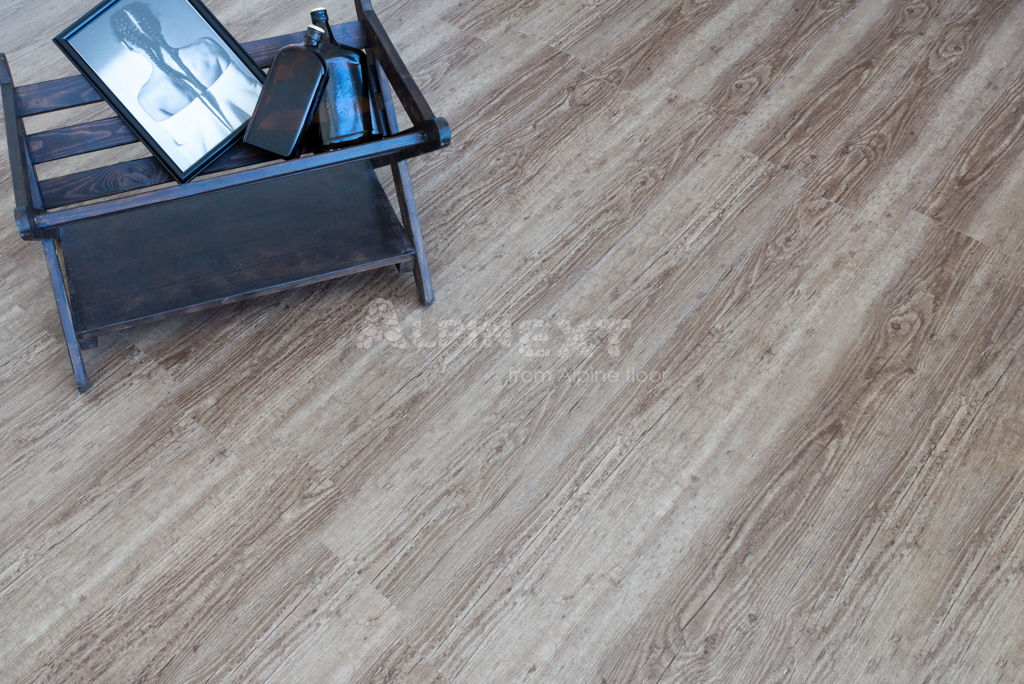 Серия Classic Виниловый ламинат Alpine Floor (Южная Корея) ECO140-8 Клен
