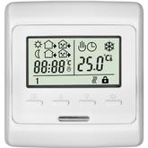 Терморегуляторы Menred 51.716 (белый) | КИТMIX Мурманск
