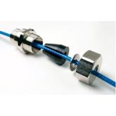 Для монтажа греющего кабеля Комплектующие Комплект для ввода саморегулиующегося кабеля трубу D=3/4'