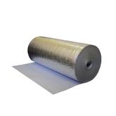 Для монтажа ИК-пленки Комплектующие Теплоотражающая подложка для теплого пола 2мм