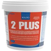 Для монтажа кварц-винилового ламината Комплектующие Клей для ПВХ покрытий KILTO 2 PLUS (Финляндия) 1,4 кг