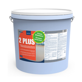 Для монтажа кварц-винилового ламината Комплектующие Клей для ПВХ покрытий KILTO 2 PLUS (Финляндия) 18 кг