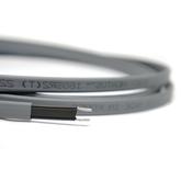 Обогрев труб, водостоков Саморегулируюшийся нагревательный кабель EASTEC SRL-24 | КИТMIX Мурманск