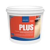 Для монтажа кварц-винилового ламината Комплектующие Клей для ПВХ покрытий KILTO 2 PLUS (Финляндия) 4 кг