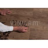 VINILAM Клик 4 мм Виниловый ламинат VINILAM (Бельгия) 6158-1 Дуб Берлин