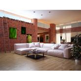 Серия Real Wood Виниловый ламинат Alpine Floor (Южная Корея) ECO2-5 Дуб Натуральный