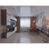 Серия Real Wood Виниловый ламинат Alpine Floor (Южная Корея) ECO2-4 Дуб Verdan