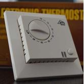 Терморегуляторы Array Priotherm PR-109 (белый)