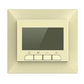 Терморегуляторы Array Priotherm PR-119- (кремовый)