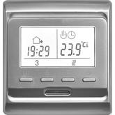 терморегулятор 51 серебряного цвета