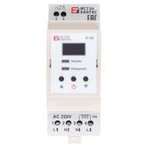 Терморегуляторы Array E -32 DIN (На DIN рейку. 3,5 кВт)