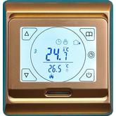 Терморегуляторы Array Menred E91.716 (золотой)