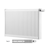 Радиаторы отопления Тепловое оборудование Buderus Logatrend K-Profil 21 тип