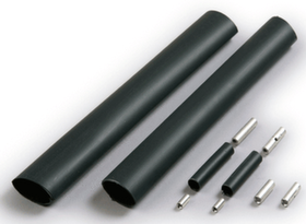 Для монтажа греющего кабеля Комплектующие Комплект для заделки саморегулирующегося кабеля