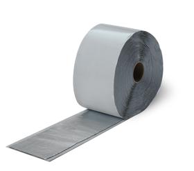 Для монтажа ИК-пленки Комплектующие Бутилкаучуковая лента (жидкая резина)