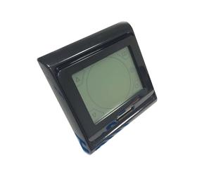 Терморегуляторы Menred E91.716 (черный) | КИТMIX Мурманск