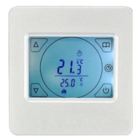 Терморегуляторы Menred 92.716 белый | КИТMIX Мурманск