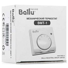 Терморегуляторы BMT-1 | КИТMIX Мурманск