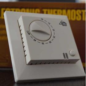 Терморегуляторы Priotherm PR-109 (белый) | КИТMIX Мурманск