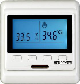 Терморегуляторы HW500 | КИТMIX Мурманск