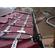 Обогрев труб, водостоков Array EASTEC GRX-30 (Уф-защита, оплетка, 30 Вт/м)